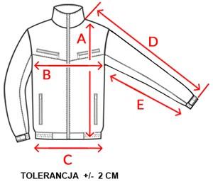 Moška jakna Helli-0