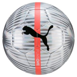 FOOTBALL PUMA ONE CHROME-0