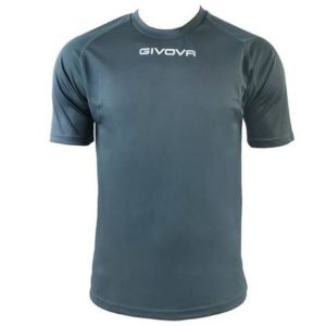 GIVOVA T-SHIRT ONE GRAY-0