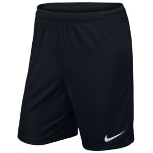 Nogometne hlače Nike Park II Junior -0