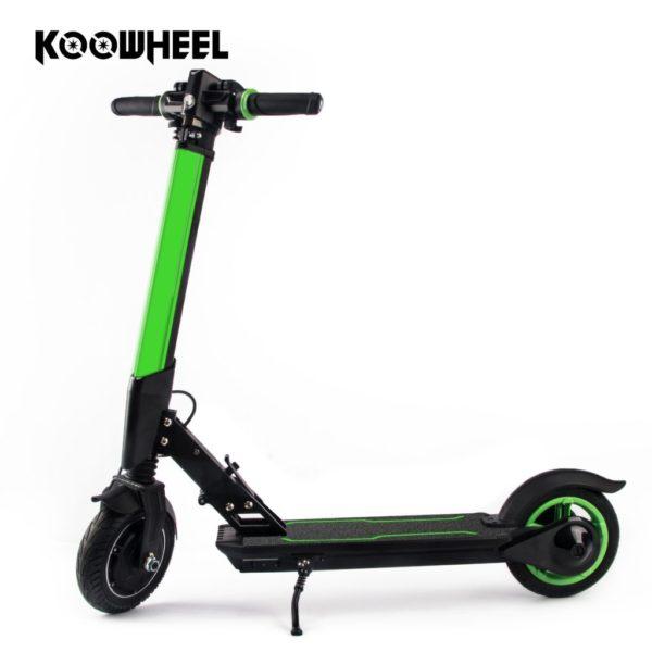 Koowheel El. Skiro-0