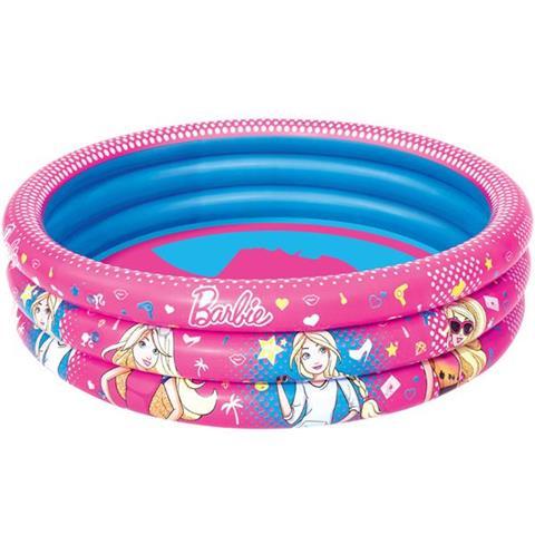 Otroški bazen Barbie-0