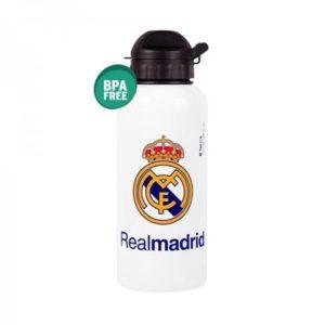 Alu. bidon Reala Madrid-0