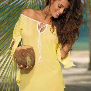 Tunika za na plažo-0
