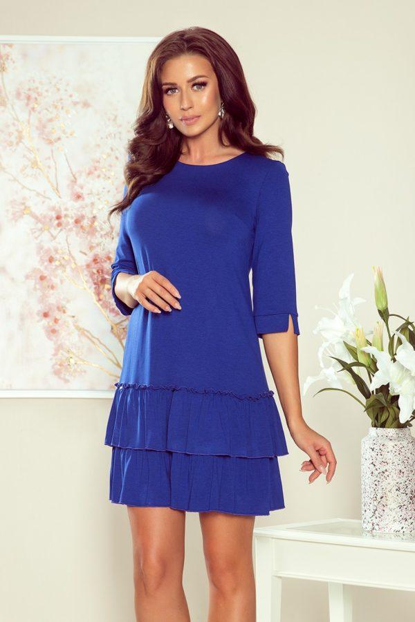 SUSAN oblekica - royal blue 257-1